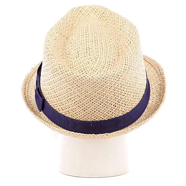 фото Шляпа женская DC Afternoons Hat Ii Snow - картинка [3]