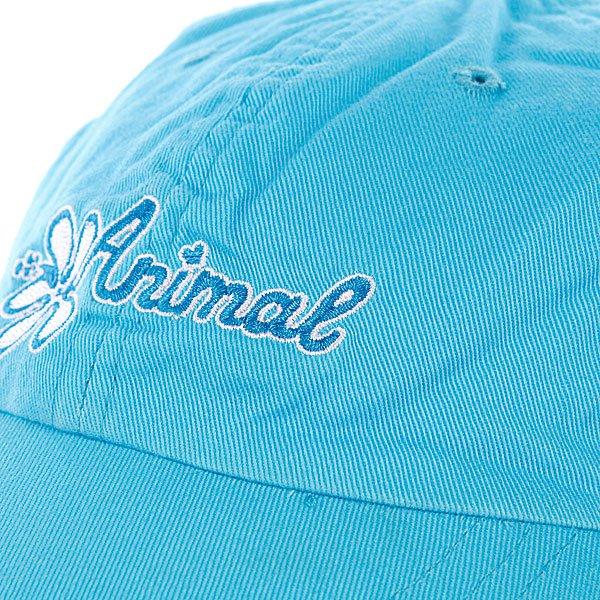 Бейсболка женская Animal Infant Girls Blue Proskater.ru 449.000