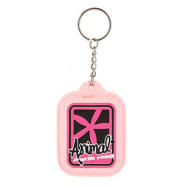 Брелок Animal Barby Keything Pink Proskater.ru 109.000