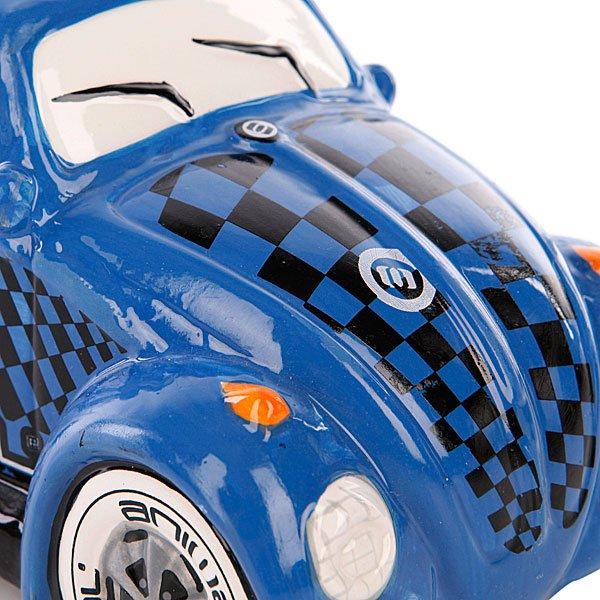Копилка Animal Ceramic Car Black/Navy Proskater.ru 900.000