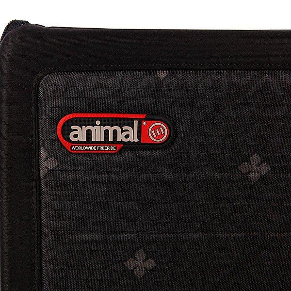 Чехол для ноутбука Animal Boston Lapslv17 17 Black Proskater.ru 1349.000