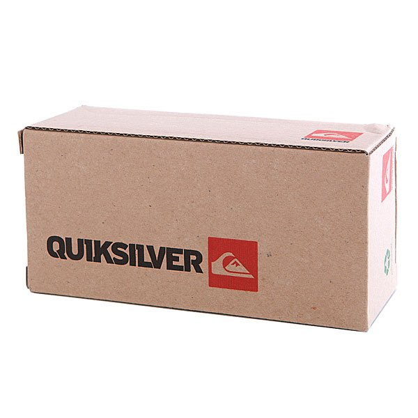 Очки Quiksilver Dinero Black/White/Red/Grey Proskater.ru 1749.000