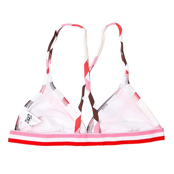 Купальник детский Animal Thundrcats Bikini White/Red Proskater.ru 1439.000