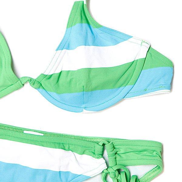 Купальник детский Animal Beastie Boys Swim Green/Blue Proskater.ru 2119.000