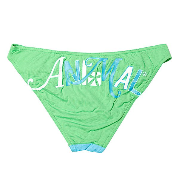 Купальник детский Animal Beastie Boys Swim Green/Blue Proskater.ru 2119.000