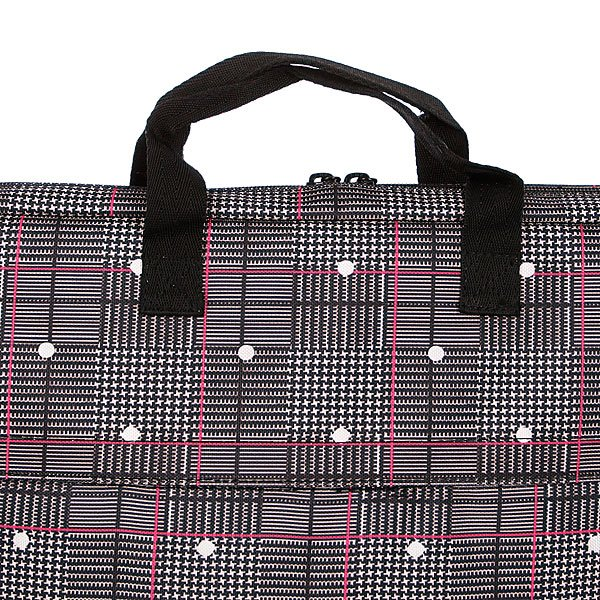 Сумка для ноутбука женская Rip Curl Wales Laptop Sleeve Solid Black Proskater.ru 1189.000
