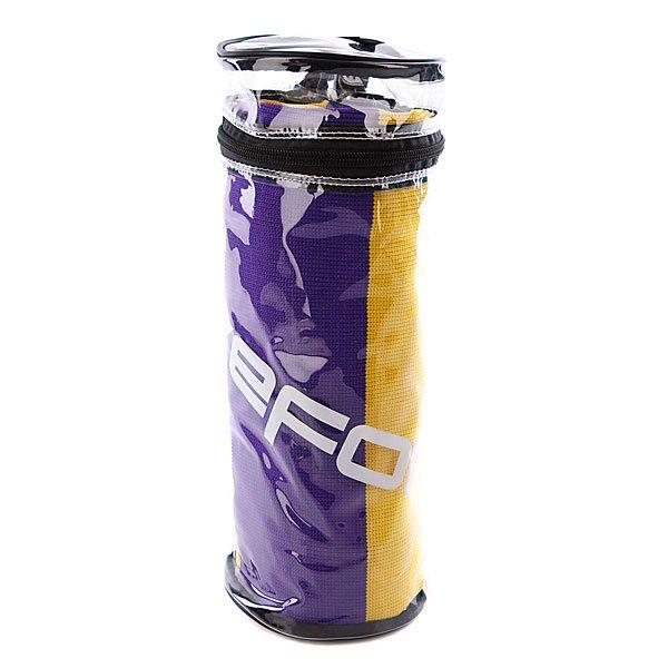 Чехол для сноуборда Five Forty Knit Sleeves Purple/Yellow Proskater.ru 1054.000