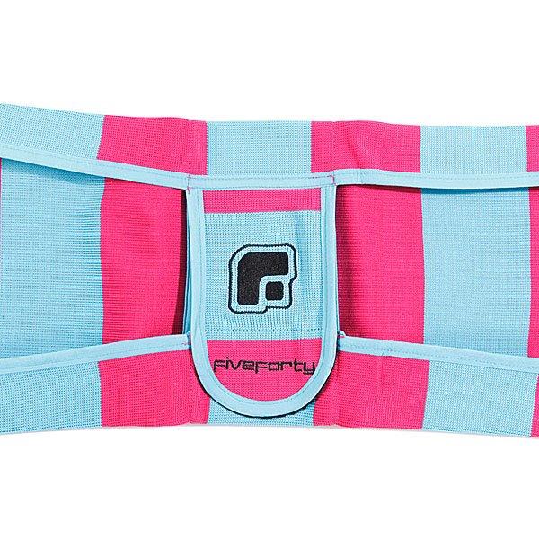 Чехол для сноуборда Five Forty Knit Sleeves Blue/Pink Proskater.ru 1054.000