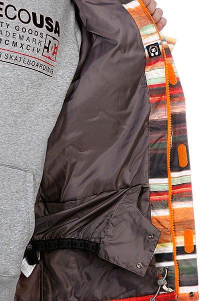Куртка DC Amo 14 Blur Str Autumn Proskater.ru 5219.000