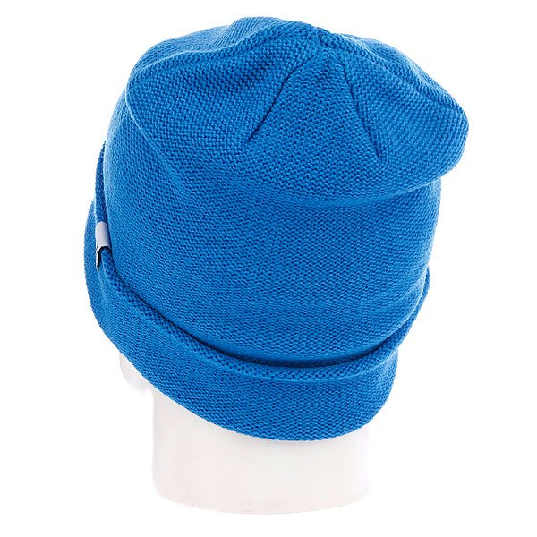 Шапка Footwork Beanie 99 Blue Proskater.ru 420.000