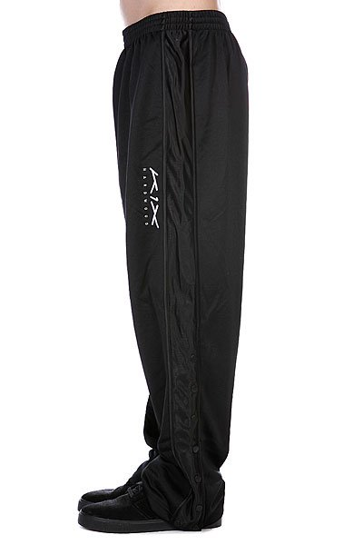Штаны K1X Hardwood Intimidator Warm Up Pants Black Proskater.ru 2690.000