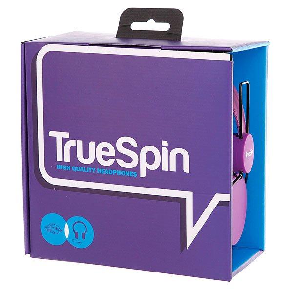 Наушники True Spin Basic Headphone Purple Proskater.ru 990.000