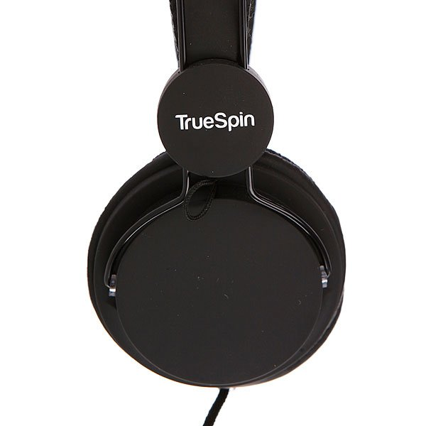 Наушники True Spin Basic Headphone Black Proskater.ru 990.000