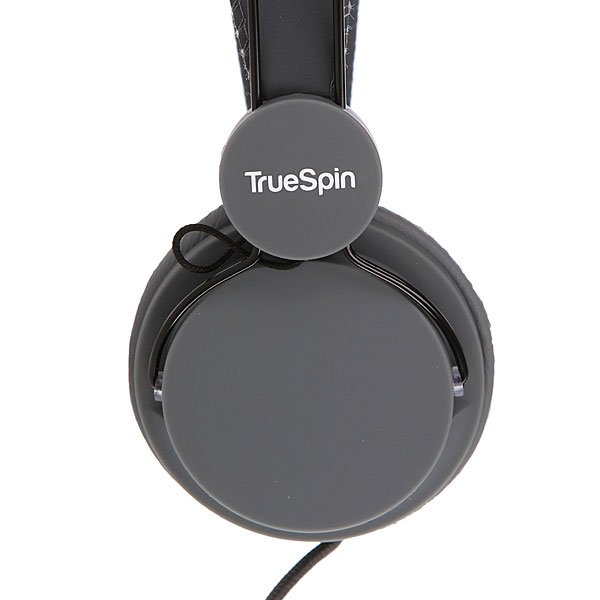 Наушники True Spin Basic Headphone Grey Proskater.ru 990.000