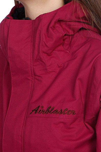 Комбинезон женский Airblaster Freedom Suit Beet Juice Proskater.ru 13440.000