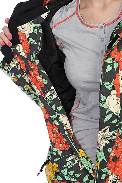 Комбинезон женский Airblaster Freedom Suit Flora Proskater.ru 14340.000