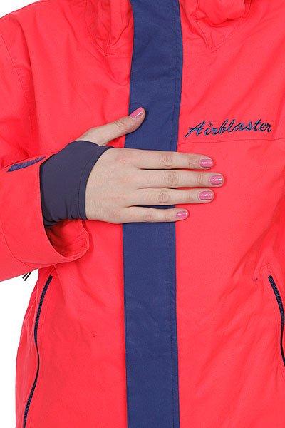 Комбинезон женский Airblaster Freedom Suit Hot Coral Proskater.ru 13440.000