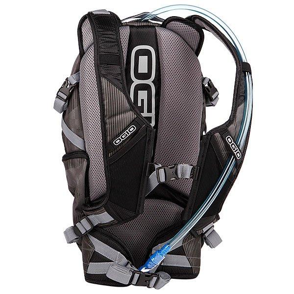 Рюкзак Ogio Dakar 100 Hydration Pack Black Proskater.ru 5100.000