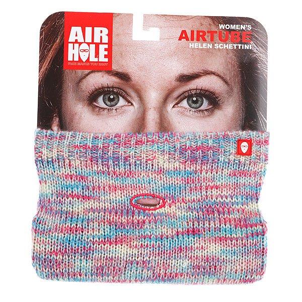 Маска женская Airhole Ah13Wat-01 Airtube Amaro Rainbow Proskater.ru 2200.000