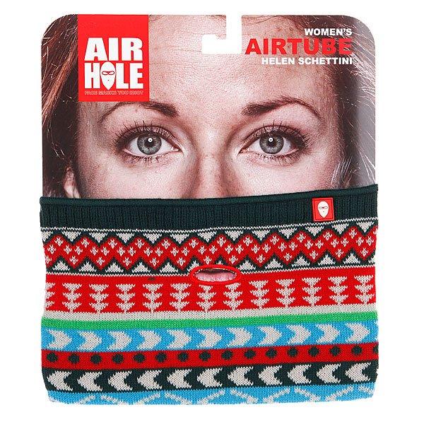 Маска женская Airhole Ah13Wat-05 Airtube Festive Proskater.ru 2200.000