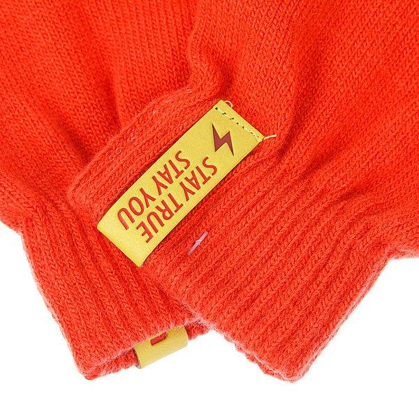 Перчатки True Spin Touch Glove Red Proskater.ru 350.000