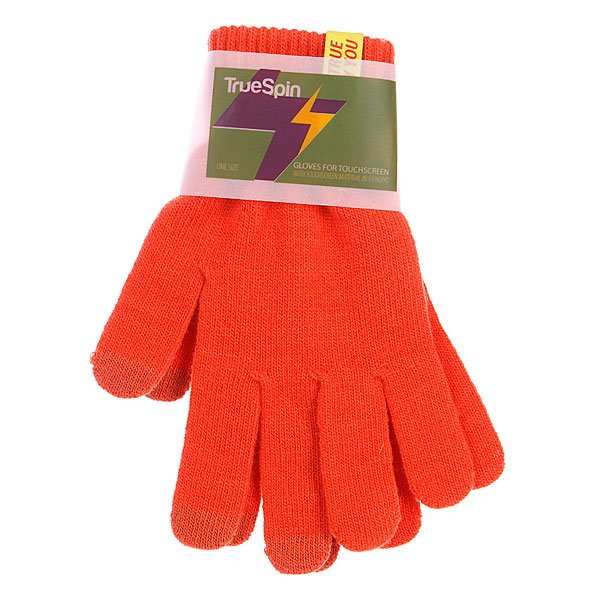 Перчатки True Spin Touch Glove Red Proskater.ru 350.000