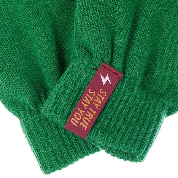 Перчатки True Spin Touch Glove Green Proskater.ru 1660.000