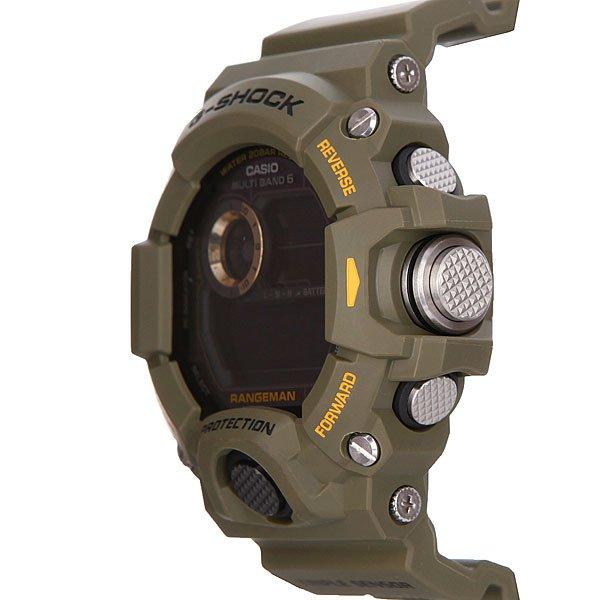 Часы Casio G-Shock Gw-9400-3E Proskater.ru 16990.000