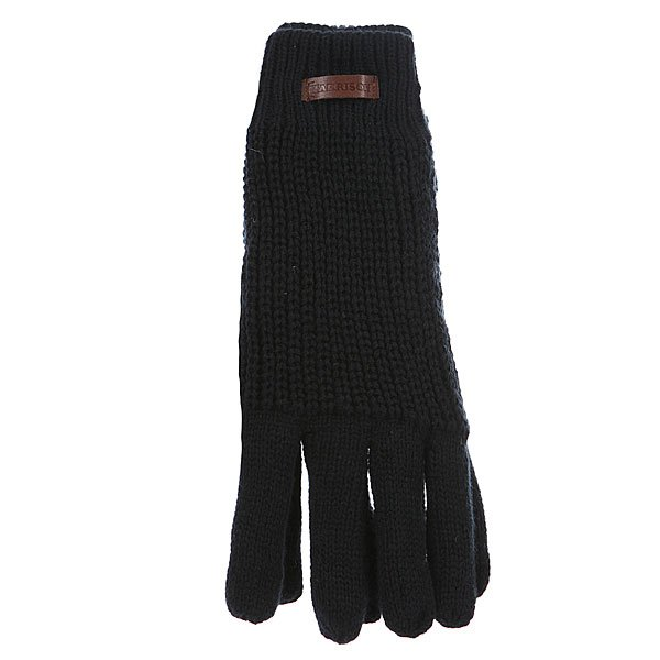 Перчатки Harrison Benjamin Gloves Black Proskater.ru 650.000