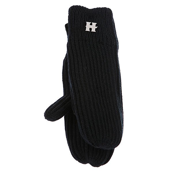 Варежки женские Harrison Beatrice Gloves Black Proskater.ru 450.000