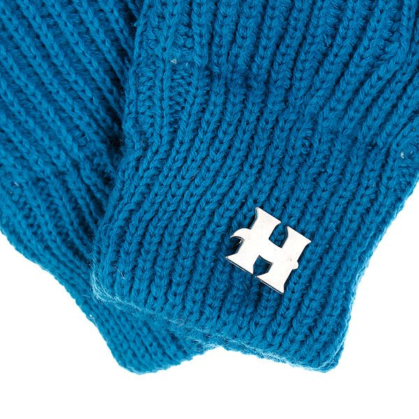 Варежки женские Harrison Beatrice Gloves Blue/Turq/Lime Proskater.ru 450.000