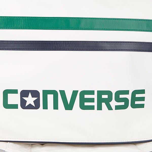 Сумка Converse Flapbag Regular White Proskater.ru 2700.000