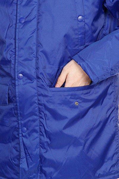 Куртка парка Today Oxford Parka Navy Proskater.ru 3950.000