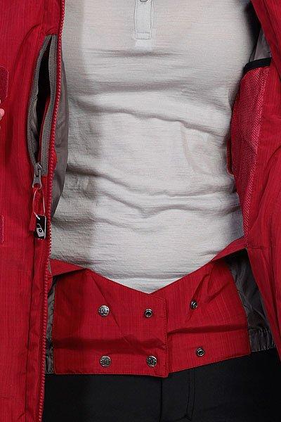 Куртка женская DC Liberty 14 Anemone Proskater.ru 7949.000
