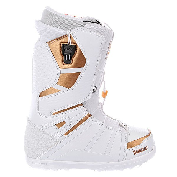 Ботинки для сноуборда женские Thirty Two Lashed Ft Ws 13 White Proskater.ru 13320.000
