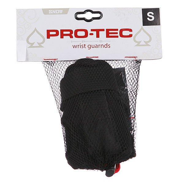 Защита на запястья Pro-Tec Ips Wrist Black Proskater.ru 1200.000