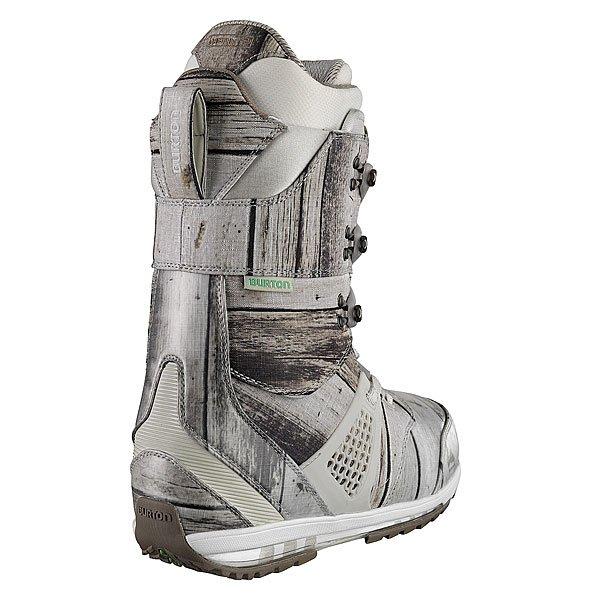 Ботинки для сноуборда Burton Hail Wood Print Proskater.ru 11279.000