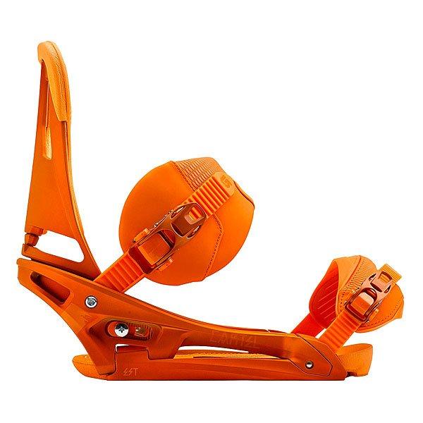 Крепления Burton Cartel Blood Orange Proskater.ru 10199.000