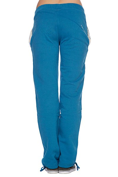 Штаны женские Picture Organic Cocoon Women Pants Blue Petrol Proskater.ru 3780.000
