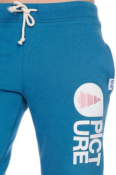 Штаны женские Picture Organic Cocoon Women Pants Blue Petrol Proskater.ru 3780.000