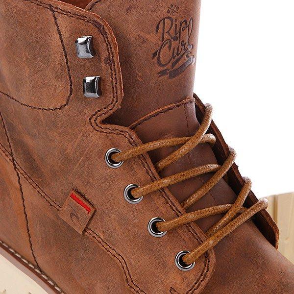 Ботинки Rip Curl Tml401 003 Cognac Proskater.ru 4509.000