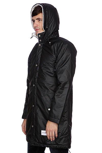 Куртка парка Supremebeing Terrain Black Proskater.ru 6890.000
