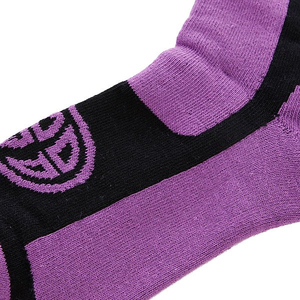 Носки сноубордические женские Animal Thawn Tech Sock Violet Proskater.ru 1080.000