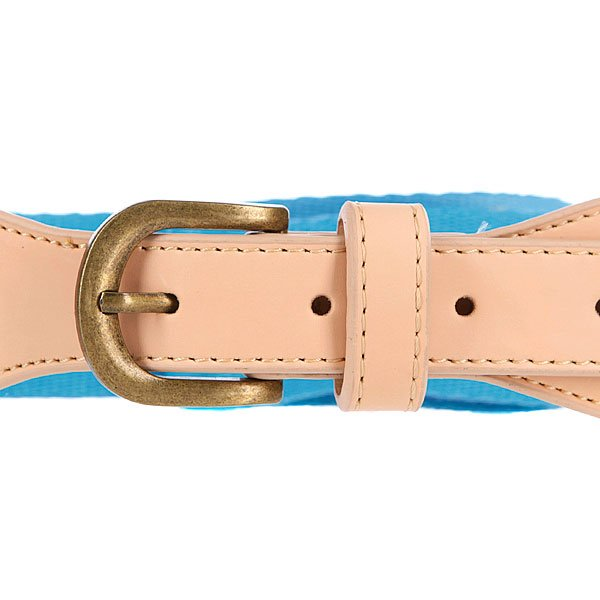 Ремень Enjoi Sink Or Swim Belt Blue Proskater.ru 1810.000