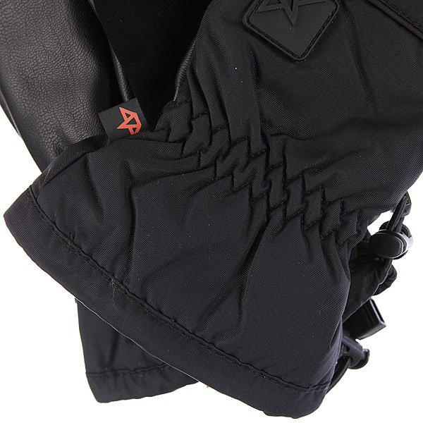 Варежки сноубордические Celtek Vertical Black Proskater.ru 2150.000