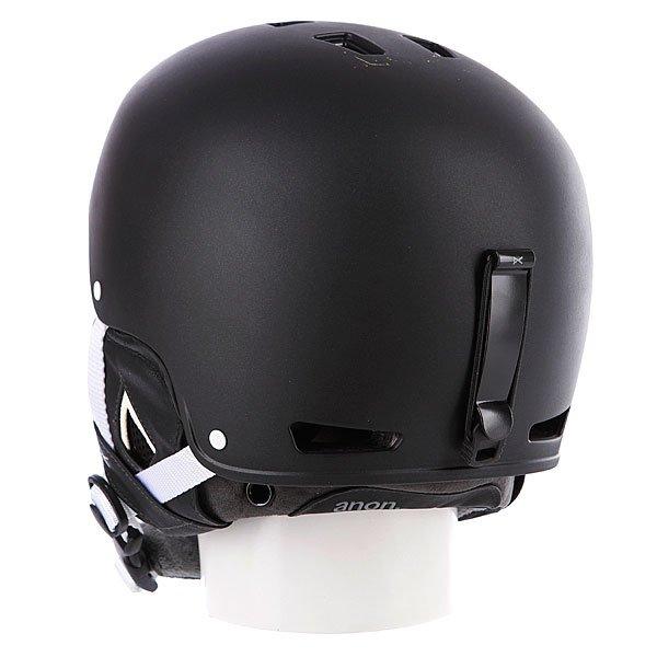Шлем для сноуборда женский Anon Lynx Black Proskater.ru 3539.000