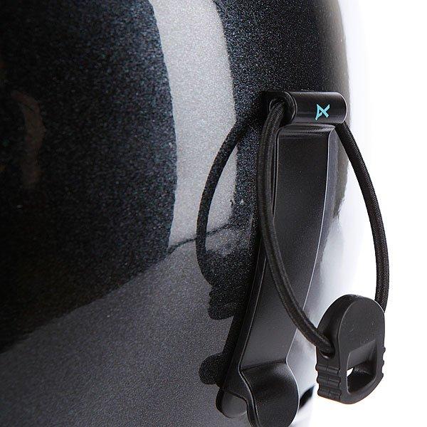 Шлем для сноуборда женский Anon Lynx Black Mist Proskater.ru 3539.000