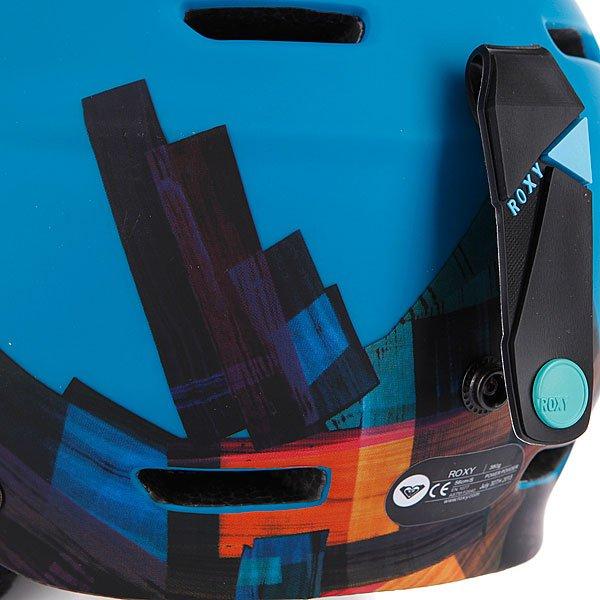 Шлем для сноуборда женский Roxy Power Powder Aqua Proskater.ru 4580.000