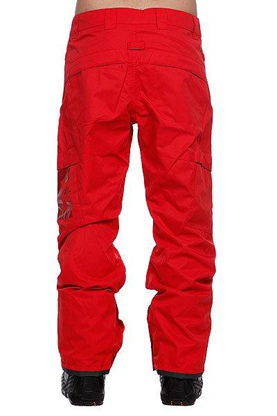 Штаны сноубордические DC Banshee Chinese Red Proskater.ru 6450.000