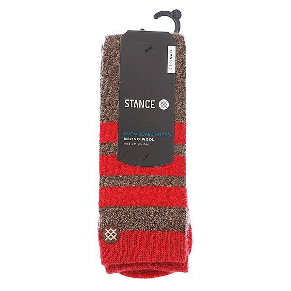 Носки Stance Boot Monkey Brown Proskater.ru 559.000